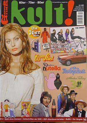 kult! Ausgabe 1/2015 Nummer 11