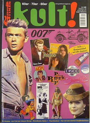 kult! Ausgabe 1/2016 Nummer 13
