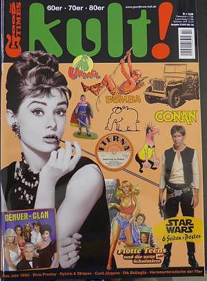 kult! Ausgabe 2/2016 Nummer 14