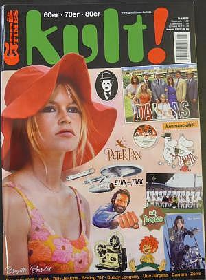 kult! Ausgabe 1/2017 Nummer 15