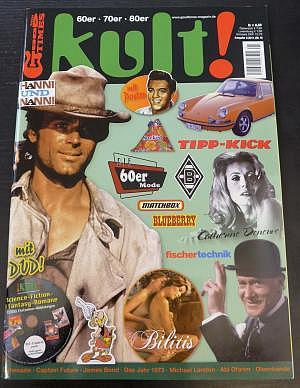 kult! Ausgabe 1/2014 Nummer 9