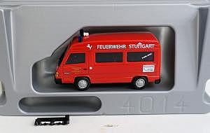 MB 100 Feuerwehr Stuttgart