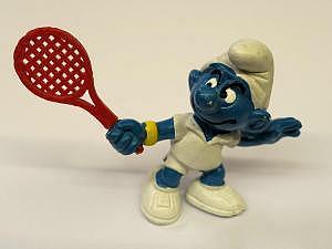 Tennis Schlumpf