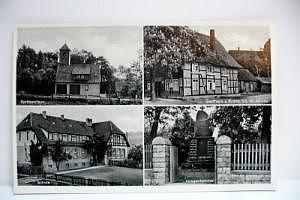 3251 Reinerbeck um 1935