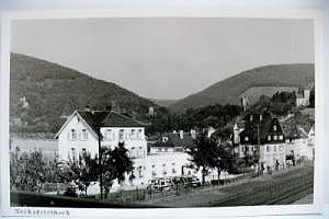 6901 Neckarsteinach um 1950