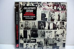 "Rolling Stones ""Exile on Main St"" Collectors Edition"