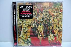 "Rolling Stones ""It`s only Rock`n Roll"" Collectors Edition"