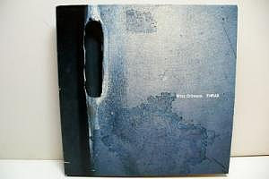 "King Crimson ""Thrak"" Digipak"