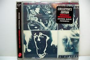 "Rolling Stones ""Emotional Rescue"" im Digikase"