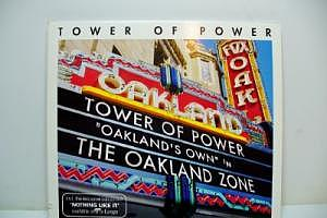 "Tower of Power ""Oakland Zone"" SPV 2003"