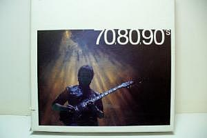 "Steve Hacket ""Live Archive"" 4 CD-Box"