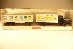 GVN Kofferlastzug Büssing 8000