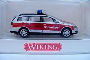 601 13 33 Feuerwehr-VW Passat Variant