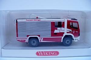 612 02 41 Feuerwehr-Rosenbauer RLFA 2000 AT