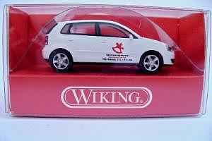 Wiking Messemodell 2006