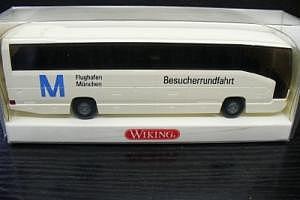 Flughafen München MB O 404
