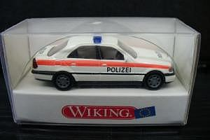 104 03 Polizei Wien MB C 200
