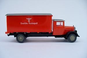 3422 Reichspost LKW MB L 2500