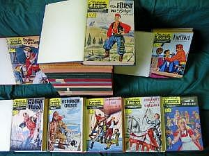 Illustrierte Klassiker 1 - 205 gebunden